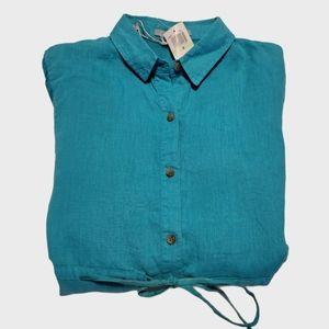 People Like Frank Shirt Dress